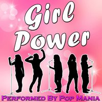 Girl Power — Pop Mania