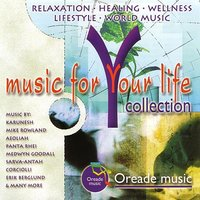Music For Your Life collection — сборник