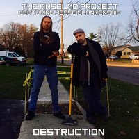 Destruction - Single — The Anselmo Project