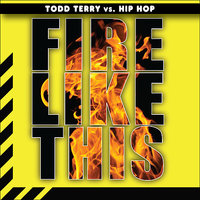 Fire Like This — Todd Terry, Dred Stock