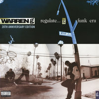 Regulate...G Funk Era — Warren G