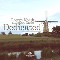 Dedicated — George North, Joahn Dashi