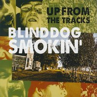 Up From The Tracks — BlindDog Smokin'
