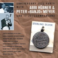 "Anniversary Jazz Party — Peter ""Banjo"" Meyer"