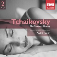 Tchaikovsky: The Sleeping Beauty - Ballet Op. 66 — London Symphony Orchestra (LSO), André Previn, Antal Dorati, Minneapolis Symphony Orchestra, Пётр Ильич Чайковский