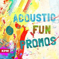 Acoustic Fun Promos — Calico Jack