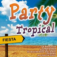 Party Tropical — сборник