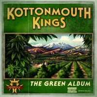 The Green Album — Kottonmouth Kings