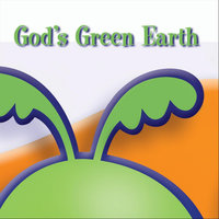 God's Green Earth — boZ