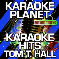 Karaoke Hits Tom T. Hall — A-Type Player