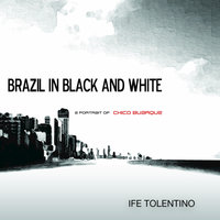 Brazil in Black & White — Ife Tolentino