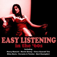 Easy Listening in the 60's — сборник