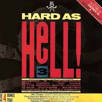 Hard as Hell, Vol. 3 — сборник