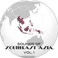 Sounds Of South East Asia, Vol. 1 — сборник