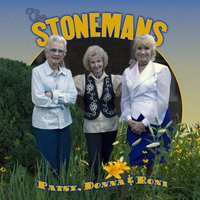 Patsy, Donna, and Roni — The Stonemans