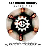 Super Hits — C + C Music Factory