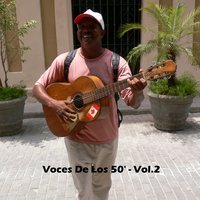 Voces De Los 50' - Vol.2 — сборник