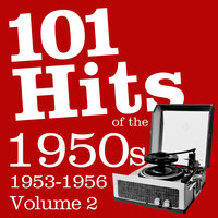 101 Hits Of The 1950's Vol 2 ( 53-56) — Doris Day