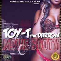Movie Booty — Toy T, Toy T feat. Darrow