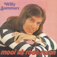 Mooi Als Rode Rozen — Willy Sommers