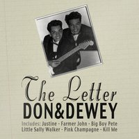 The Letter — Don & Dewey
