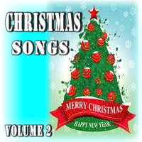 Christmas Songs: Merry Christmas, Happy New Year, Vol. 2 — Vince James