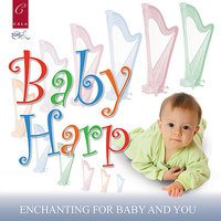 Baby Harp — Geoffrey Simon, The London Harp Sound, Иоганн Себастьян Бах, Иоганнес Брамс