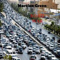Road War — Martian Green