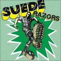 Boys Night Out — Suede Razors