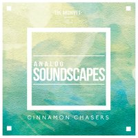 The Archives, Vol. 4: Analog Soundscapes — Cinnamon Chasers