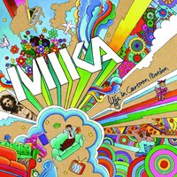 Life In Cartoon Motion — Mika