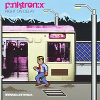 Right On Delay — Pinktronix