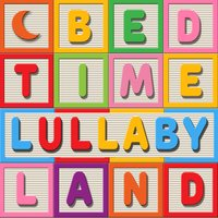 Bedtime Lullaby Land — Smart Baby Lullaby