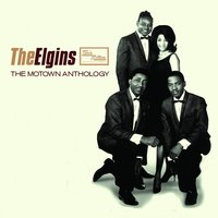 The Motown Anthology — The Elgins