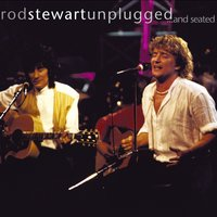 Unplugged....And Seated — Rod Stewart