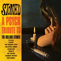 Stoned - A Psych Tribute to the Rolling Stones — сборник