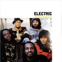 Relax Today — Electric, Andre Todman