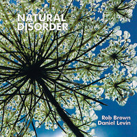 Natural disorder — Rob Brown, Daniel Levin