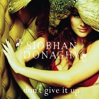 Don't Give It Up — Siobhan Donaghy