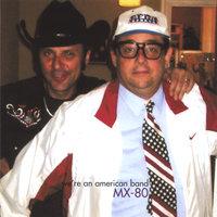 MX-80 Sound - So Funny