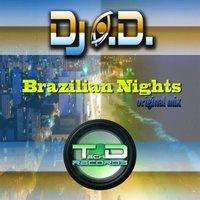 Brazilian Nights — DJ Eye D