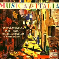 Vintage Dance Orchestras No. 146 - EP: Italian Party — Domenico Valente And His Orchestra