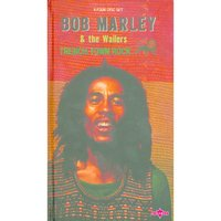 Trench Town Rock CD1 — Bob Marley & The Wailers