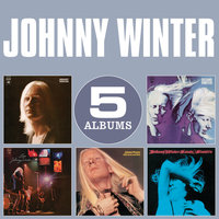 Original Album Classics — Johnny Winter