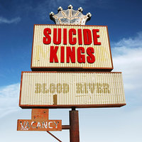 Blood River — The Suicide Kings