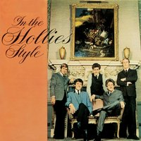 In The Hollies Style — The Hollies