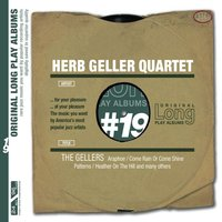 The Gellers — Herb Geller Quartet
