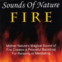Sounds Of Nature-FIRE — Perry Rotwein