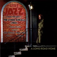 A Long Road Home — Lynne Arriale Trio