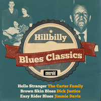 Hillbilly Blues Classics — Jimmie Rodgers
